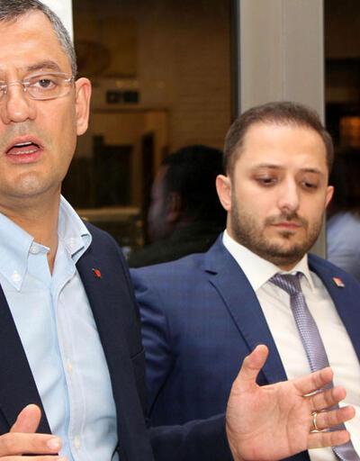 CHP heyeti 'Gülen'in iade belgeleri' raporunu hazırlıyor