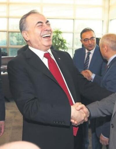 Galatasaray yönetimi görev dağılımı yaptı