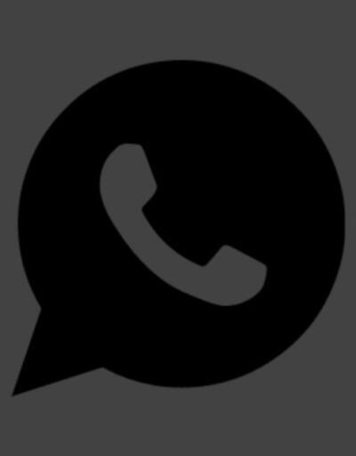 WhatsApp siyah tema desteği ile güncellenecek!