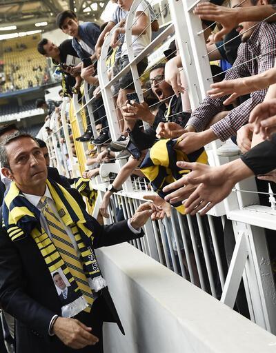 Fenerbahçe'den ayrılacak 11 futbolcu
