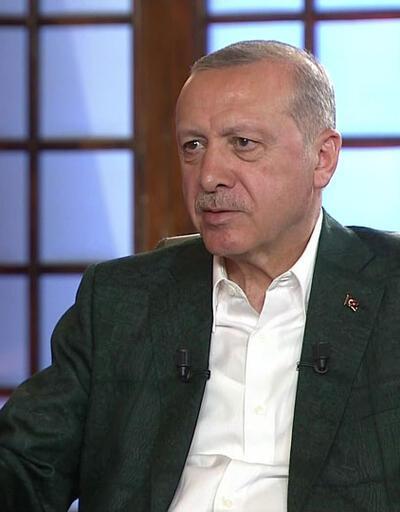 Cumhurbaşkanı Erdoğan: Kanal İstanbul zevk için değil, stratejik bir proje