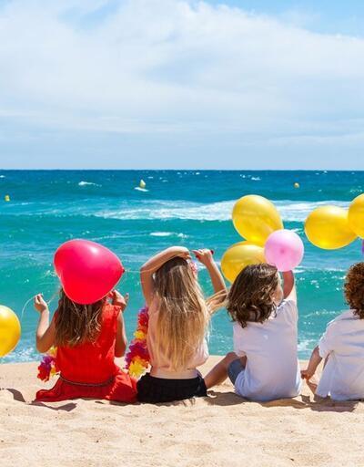 Hangi yaşta nasıl tatil yapılmalı?