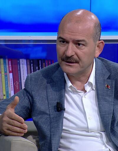 Bakan Soylu: Yeni bir darbe planları var ama buna güçleri yok