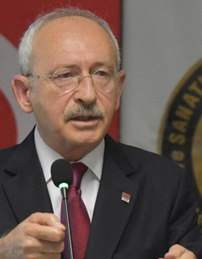 CHP lideri Kılıçdaroğlu: 'İktidara oy verirseniz daha çok ağlarsınız'