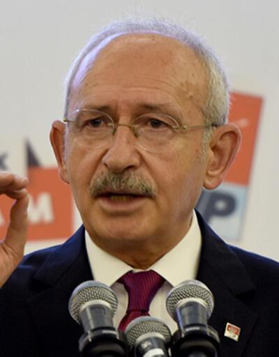 Kemal Kılıçdaroğlu Adalet Yürüyüşü'nün yıl dönümünde konuştu