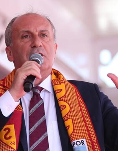 Muharrem İnce Kayseri konuştu: 'Diyarbakır'da AK Partili kardeşlerim de vardı'