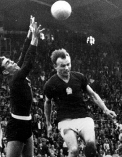 En gollü Dünya Kupası