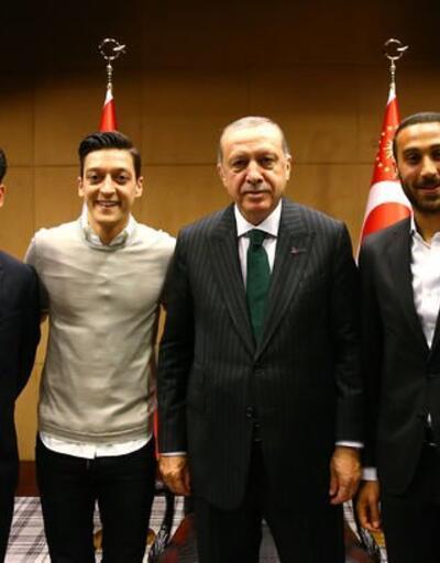 Lahm: Mesut ve İlkay Türkiye reklamı yapmadı