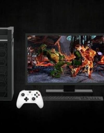 Windows 10 oyun modu ile oyunlar coşacak!