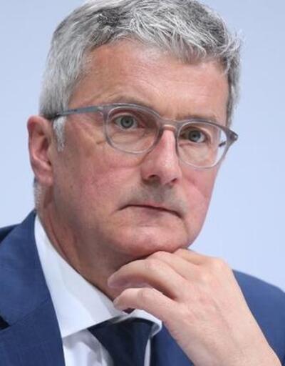 Audi CEO'su Rupert Stadler gözaltına alındı
