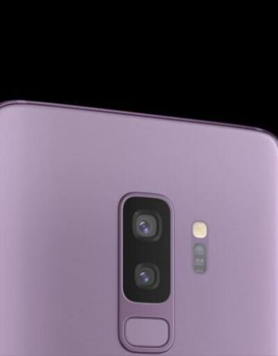 Galaxy S9 için yeni video