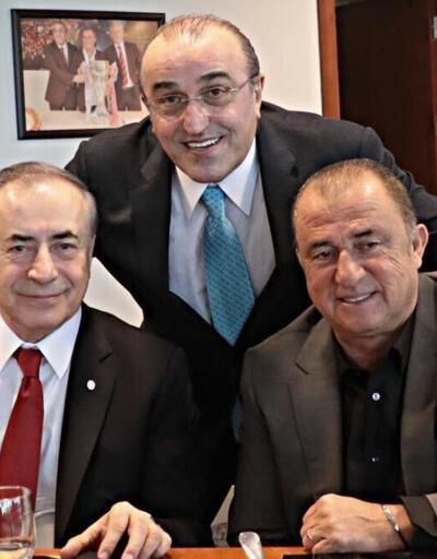 Son dakika Galatasaray'da iki futbolcu kadro dışı