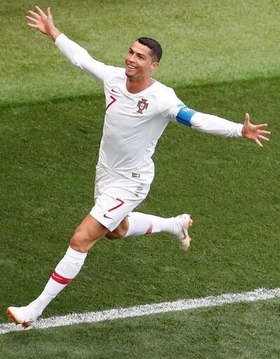 Portekiz 1-0 Fas / Maç Özeti