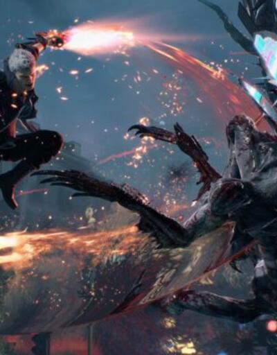 Devil May Cry, Gamescom'da sahnede olacak