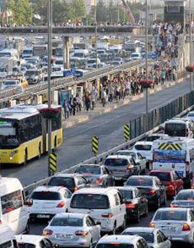 İstanbul Valiliği'nden önemli trafik uyarısı