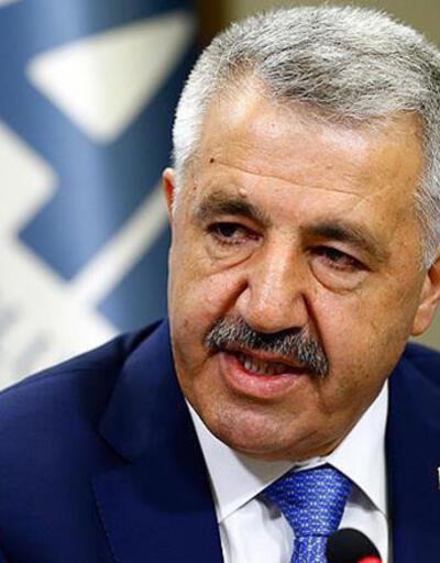 Bakan Arslan: 1,5 milyon insana istihdam sağlanacak