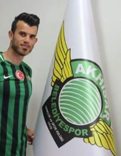 Güray Vural Akhisar'a transfer oldu