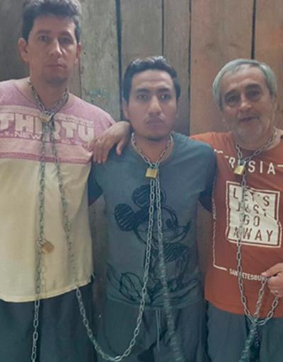Kolombiya'da kaçırılan gazetecilerin cesedine ulaşıldı