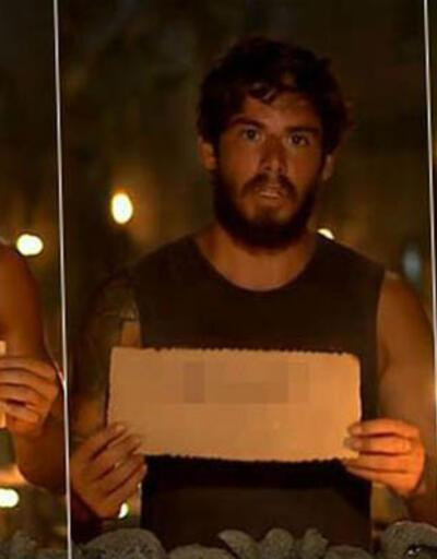 Survivor'da elemeye kalan 4 isim belli oldu