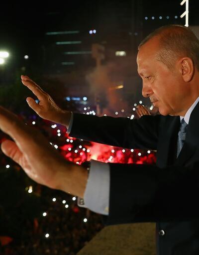 Erdoğan seçmen sayısını 4.5 milyon artırdı