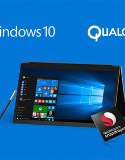 Snapdragon 1000  Intel'e rakip olacak