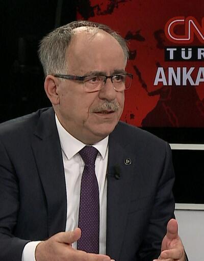 MHP'li Mustafa Kalaycı: Anket şirketleri özür dilemeli