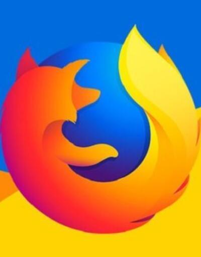 Firefox ile internet daha güvenli!
