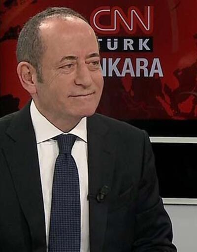 CHP Genel Sekreteri Akif Hamzaçebi CNN TÜRK'te soruları yanıtladı