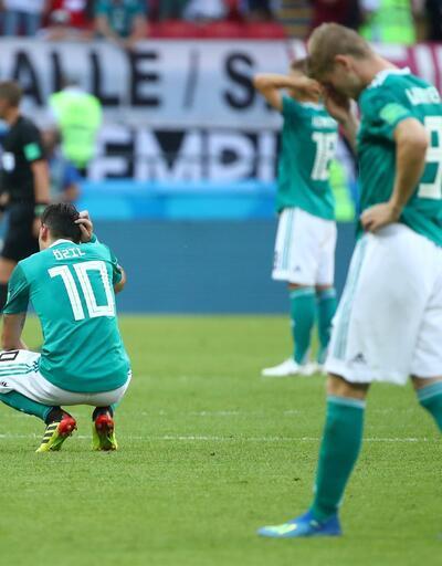 Güney Kore 2-0 Almanya / Maç Özeti