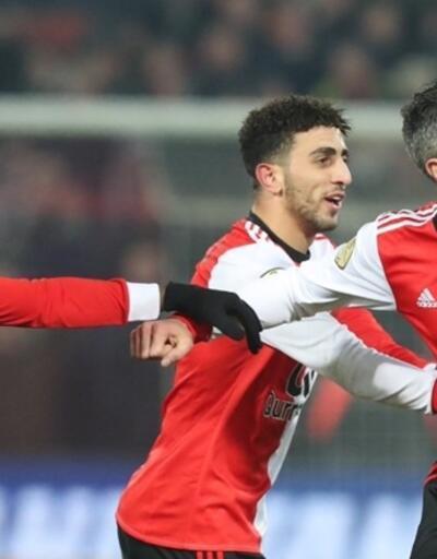 Feyenoord Fenerbahçe ile hazırlık maçı yapacağını duyurdu