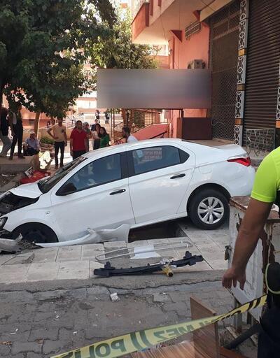 4 kişiyi komalık eden ehliyetsiz sürücü hakim takdiriyle serbest kaldı