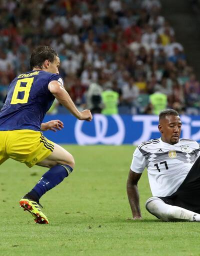 Boateng: Fatura Mesut Özil'e kesilmemeli