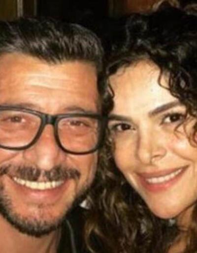 Tümer Metin ile Gamze Topuz 3. kez barıştı