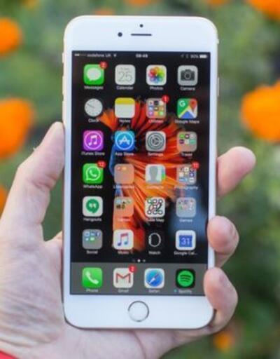 iPhone 6s Hindistan'da üretilecek?