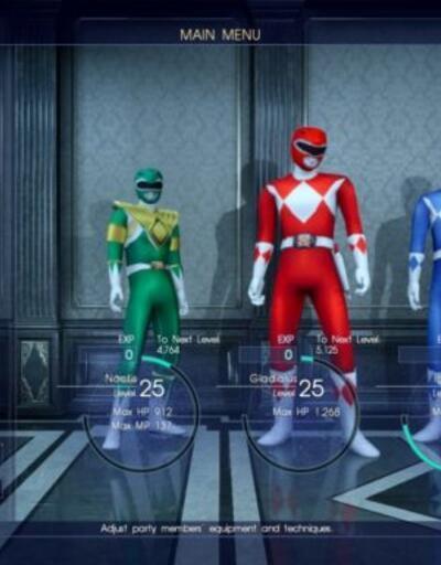 Final Fantasy XV için Power Rangers modu çıktı!