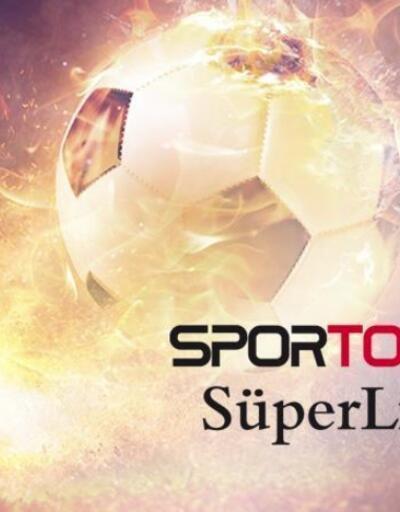TFF Süper Lig 10. hafta puan durumu: Güncel puan durumu ve fikstür