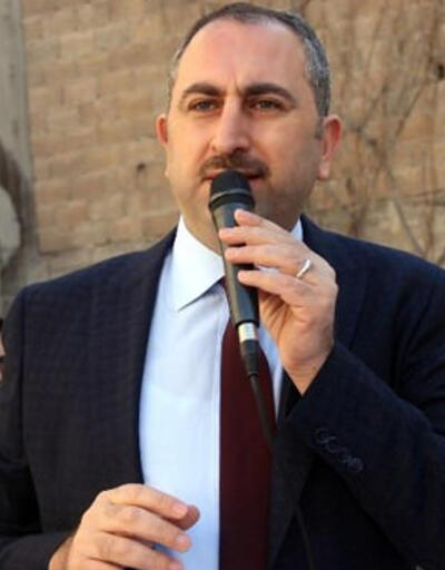 Son dakika... Adalet Bakanı: İstismar suçlarına en ağır cezayı getireceğiz