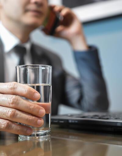 Su içmenin 11 faydası