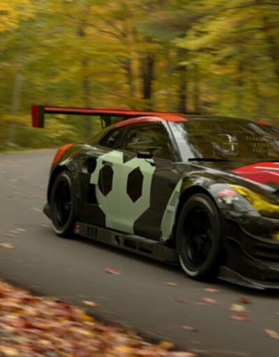 Gran Turismo Sport için yeni bir pist geliyor