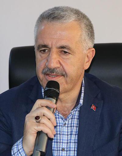 Bakan Arslan: Hattın yıllık kontrolleri nisanda yapılmış