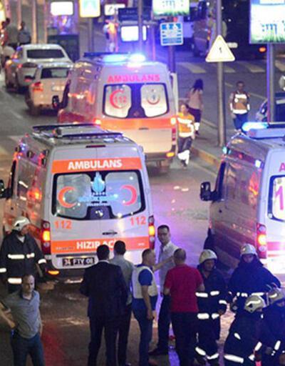 Son dakika... Atatürk Havalimanı Saldırısı davasında rekor ceza talebi