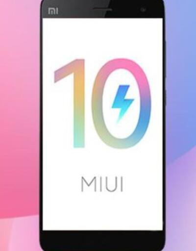 MIUI 10 Global Beta 8.7.5 ile gelen yenilikler