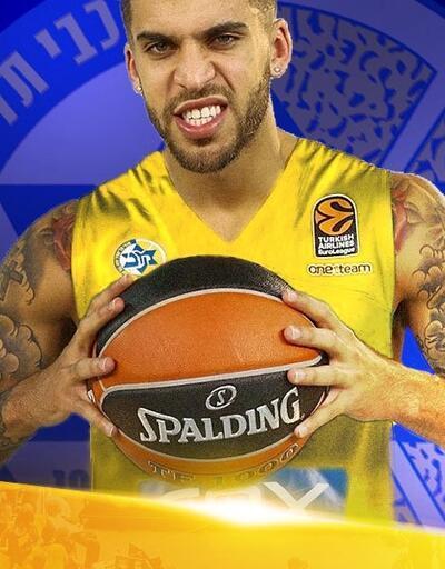 Milli basketbolcu Scottie Wilbekin Maccabi'ye transfer oldu