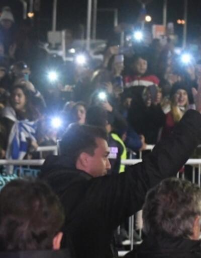 Fernando Muslera Uruguay'da böyle karşılandı