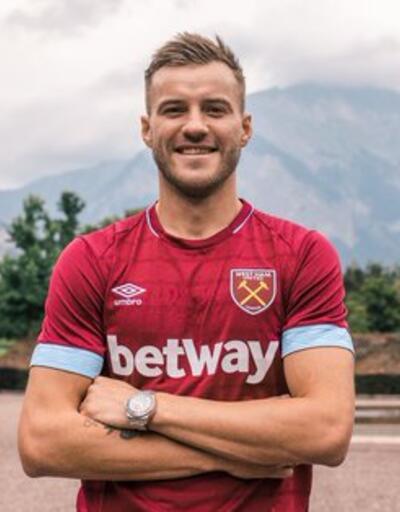 West Ham Yarmolenko'yu kadrosuna kattı