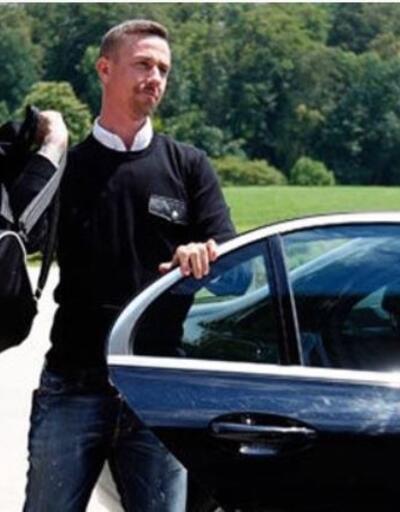 Son dakika Guti Beşiktaş'ın Avusturya kampına katıldı
