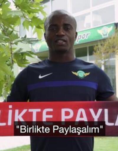 Akhisar'ın yıldızlarından Türkiye'ye Euro 2024 desteği