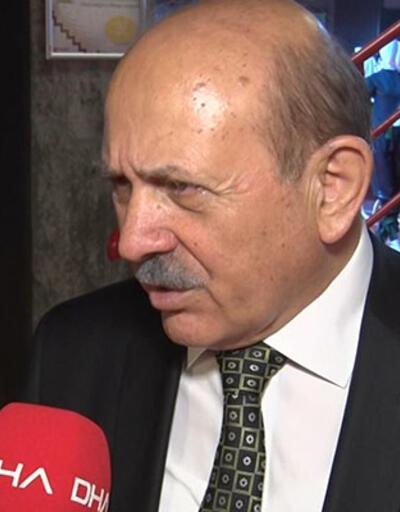 Burhan Kuzu: 'Başkanlık modelinin kurucu babası benim'