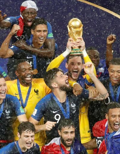 Ersun Yanal'dan Dünya Kupası yazısı: Gollerin oluş şekli değişti