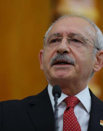 Kılıçdaroğlu'ndan OHAL tepkisi: Sürekli kılıyorlar